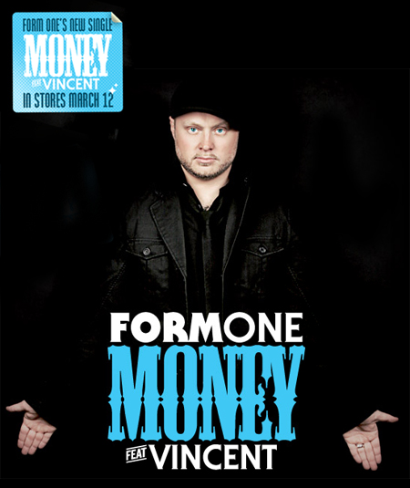 Form One - Money