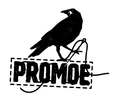 Promoe - Kråksången (cover)