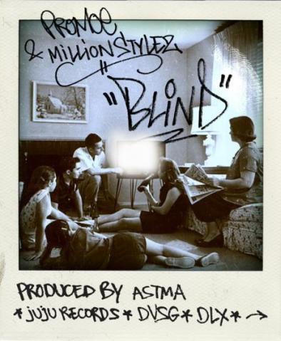 Promoe - Blind