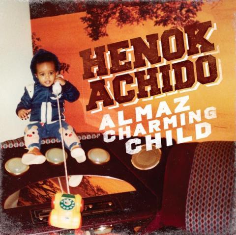 Almaz Charming Child