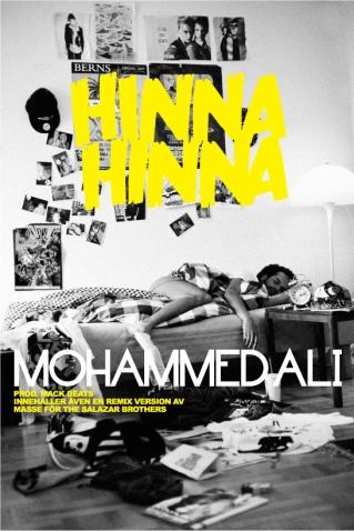 Mohammed Ali - Hinna Hinna
