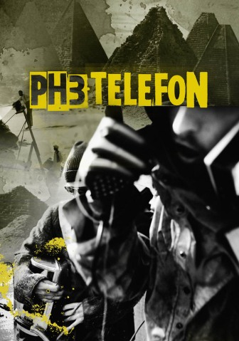PH3 - Telefon