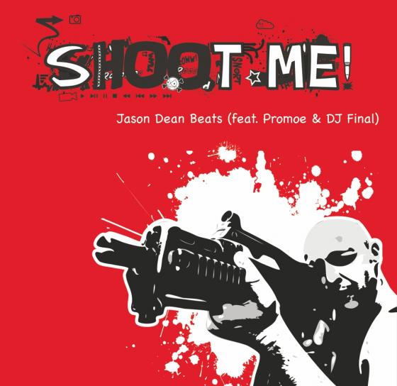 Promoe - Shoot Me